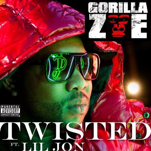 Twisted feat. Lil Jon by Gorilla Zoe