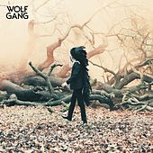 Wolf Gang EP by Wolfgang
