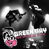 Awesome As F**k de Green Day