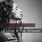 Love Is The Answer de Cedric Gervais