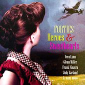 Forties Heroes & Sweethearts von Various Artists