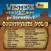 Western Mail präs. Countryhits Vol. 3 de Various Artists