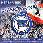 Hertha BSC - Fanomenal von Various Artists