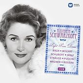 Icon: Elisabeth Schwarzkopf by Various Artists