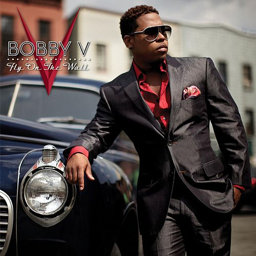Fly On The Wall by Bobby V.
