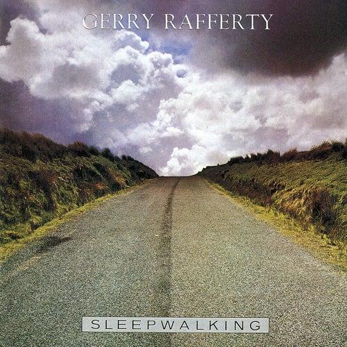 Sleepwalking by Gerry Rafferty