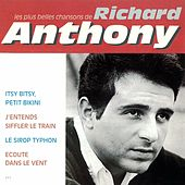 les plus belles chansons by Richard Anthony