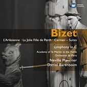 Bizet: Orchestral Works (Gemini Series) by Various Artists