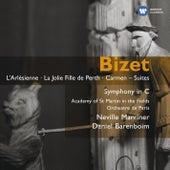 Bizet: Orchestral Works (Gemini Series) by Daniel Barenboim