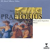 Michael Praetorius - Dances and Motets by Various Artists