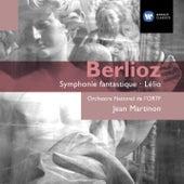Berlioz: Symphonie Fantastique [Gemini Series] (Gemini Series) by Jean Martinon