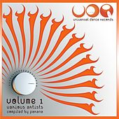 Universal Dance Vol -1 Va von Various Artists