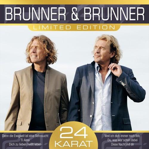24 Karat by Brunner & Brunner