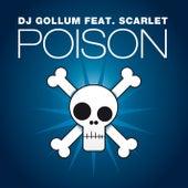 Poison de DJ Gollum