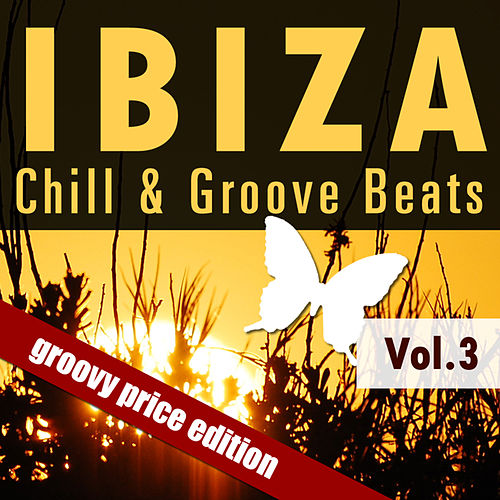 Ibiza Chill & Groove Beats Vol. 3 by Various Artists