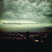 Must Be The One by She Wants Revenge