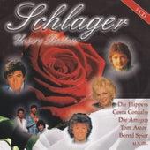 Schlager - Unsere Besten von Various Artists
