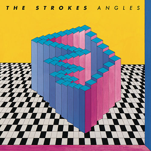 Angles by The Strokes