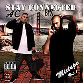Stay Connected Vol. 1 von Various Artists