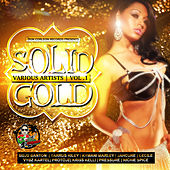 Solid Gold Vol. 1 de Various Artists