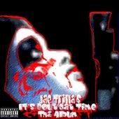 Its Bout Dat Time de Jae Trilla
