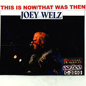 This Is Now, That Was Then by Joey Welz