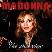 Madonna - The Interview von Madonna