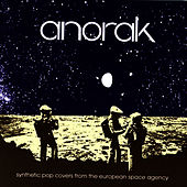 Synthetic Pop Covers From The European Space Agency by Anorak