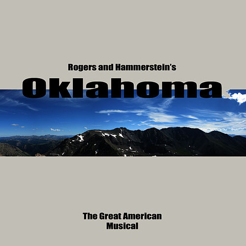 Oklahoma! (Original Movie Soundtrack) de Richard Rodgers and Oscar Hammerstein