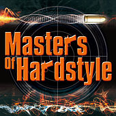 Masters Of Hardstyle Vol. 1 de Various Artists