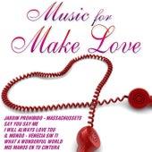 Music For Make Love de Steve Cast Orchestra