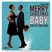 Merry Christmas Baby (feat. Sinne Eeg & Bobo Moreno) von DR Big Band