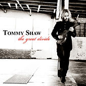 The Great Divide de Tommy Shaw