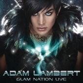 Glam Nation Live by Adam Lambert