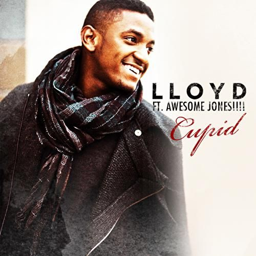 Cupid by Lloyd