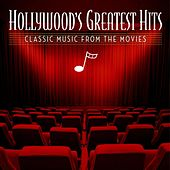 Hollywood's Greatest Hits: Classic Music From The Movies de Various Artists