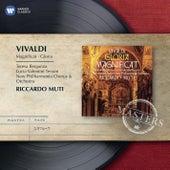 Vivaldi: Gloria & Magnificat by Lucia Valentini Terrani