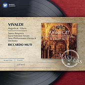 Vivaldi: Gloria & Magnificat de Lucia Valentini Terrani