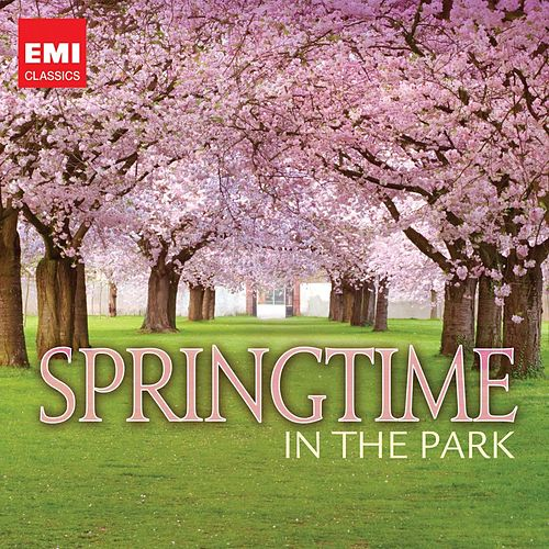 Springtime in the Park by Various Artists