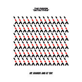 Up, Guards and At 'em by The Pigeon Detectives