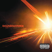 Live On I-5 by Soundgarden