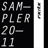 Sampler 2011 von Various Artists
