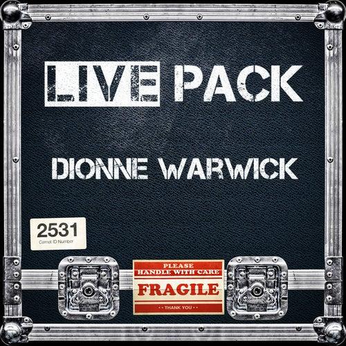 Live Pack - Dionne Warvick by Dionne Warwick