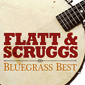 Flatt & Scruggs Bluegrass Best de Flatt and Scruggs