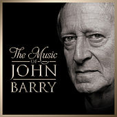 The Music of John Barry by Various Artists