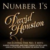 Number 1's - David Houston von David Houston