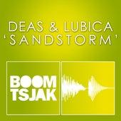 Sandstorm by Deas