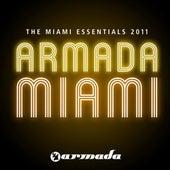 Armada The Miami Essentials 2011 von Various Artists