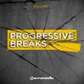 Progressive Breaks, Vol. 1 von Various Artists