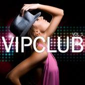 VIP Club von Various Artists